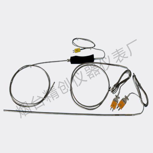 分享铠装热电偶和一般热电偶的区别知识