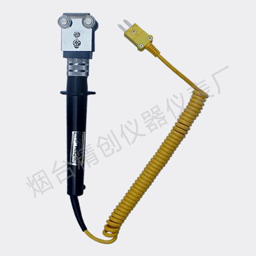 热电偶输出的电动势是热电偶两结点温度的函数差,为了保持温度与电动势的线性需要怎样处理?