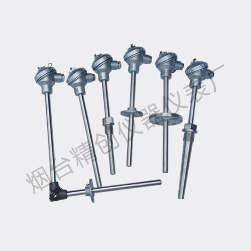如何判断热电阻保护管的防腐性能?